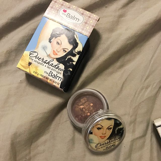Overshadow From The Balm