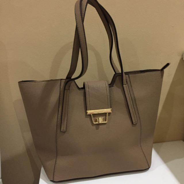 Palomino Shoulder Bag