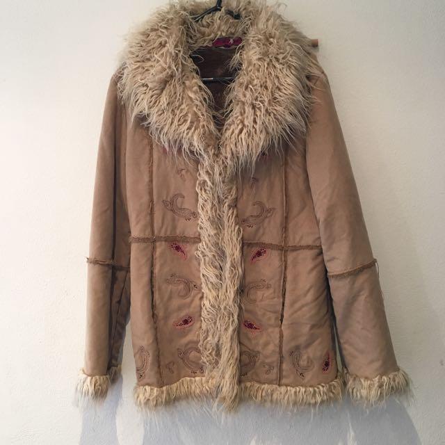 Penny Lane Style Coat