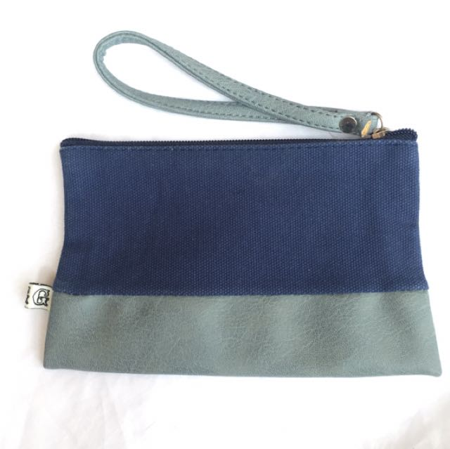 Pouch From Egg