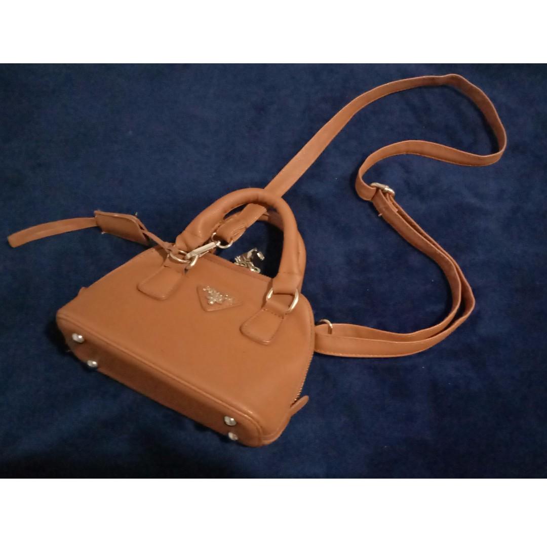 REPRICE!! PRADA Mini Bag