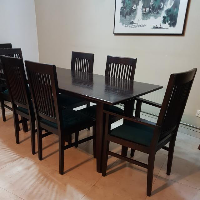 Dining Table Set Furniture Tables