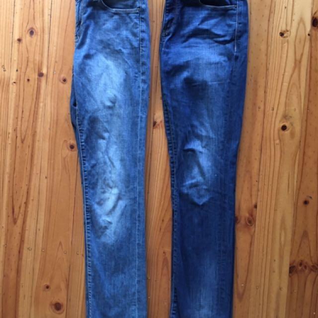 SPRIT Jeans