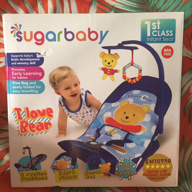 Sugarbaby Infant Seat
