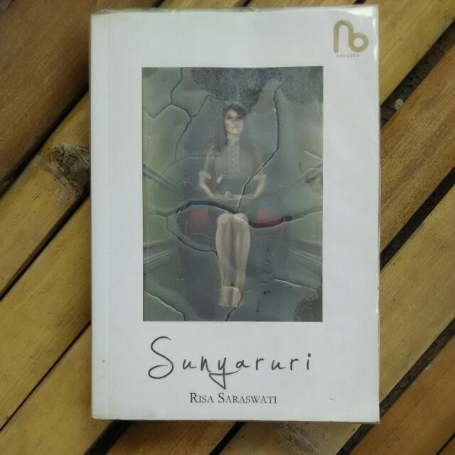 Sunyaruri By Risa Saraswati