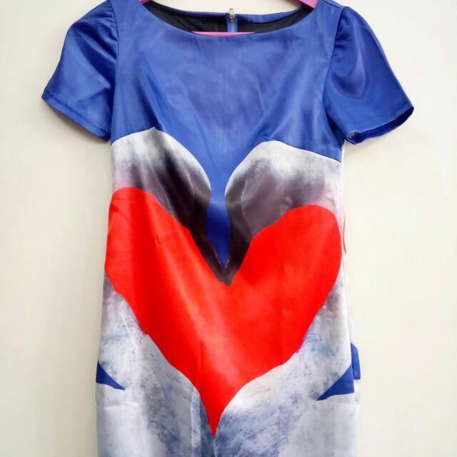 Swan Dress (HQ)
