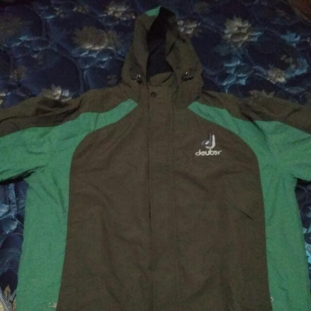 Jacket Deuter KW