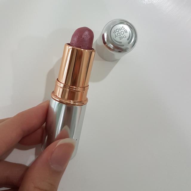 The Body Shop Lipstick
