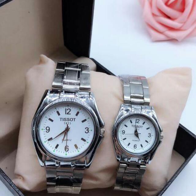 58b3396735c Tissot Couple Watch