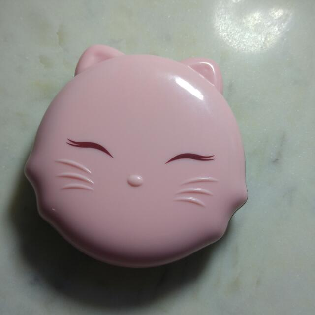 Tony Moly Cats Wink Powder