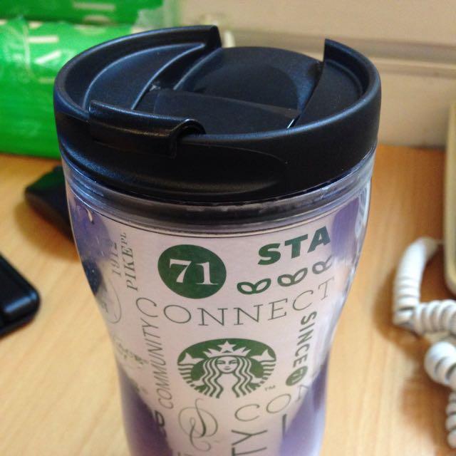 Tumbler Starbucks (ORIGINAL, Size Tall)