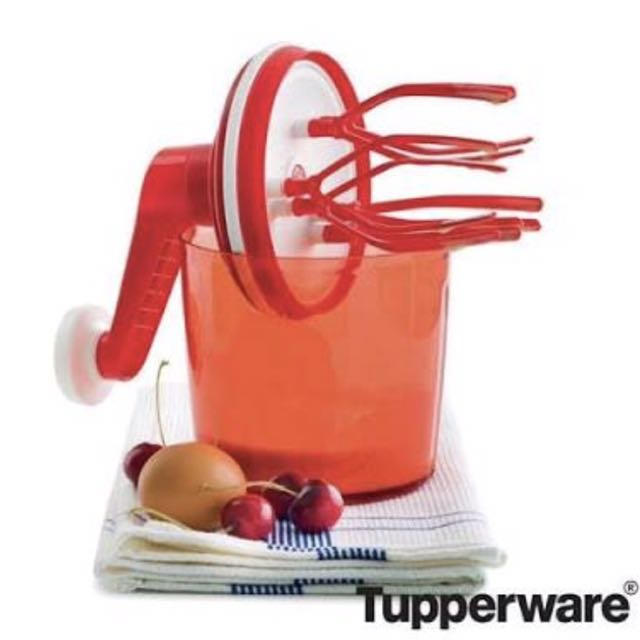 Tupperware Speedy Chef