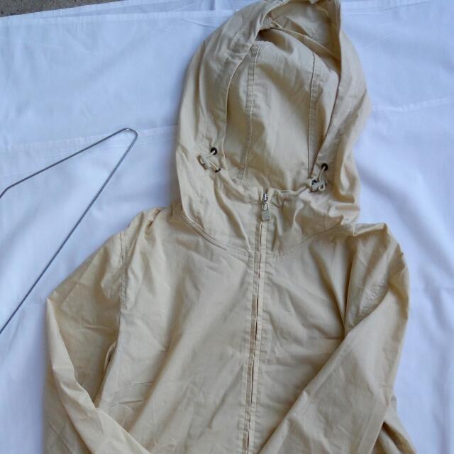 UNIQLO (Japanese Brand) Light Jacket