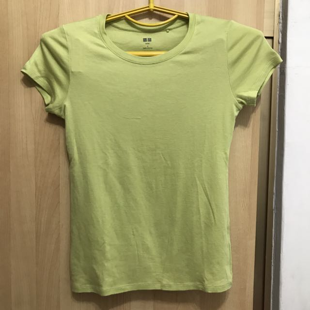 UNIQLO短袖T恤
