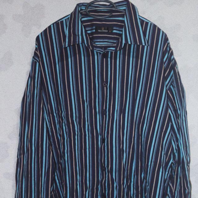 Wallstreet Long Sleeve Shirt