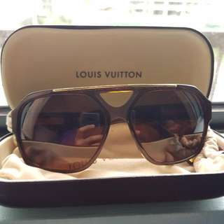 fc50f83aa Authentic Genuine Louis Vuitton Sunglasses LIMITED EDITION KANYE WEST