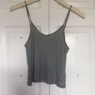 UO cropped Cami