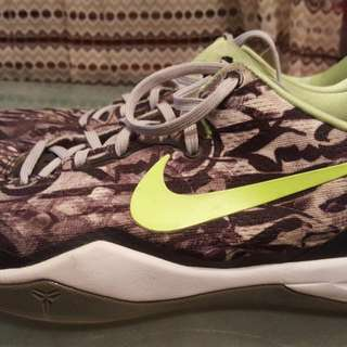 Kobe 8 Basketball Shoes
