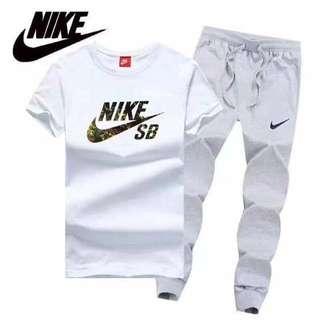 Nike Terno