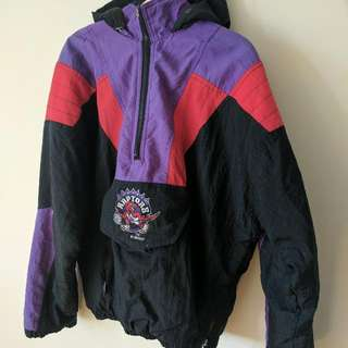 Toronto Raptors Starter Jacket