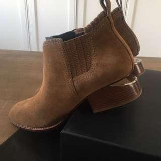 BNWT Alexander Wang Kori Boots