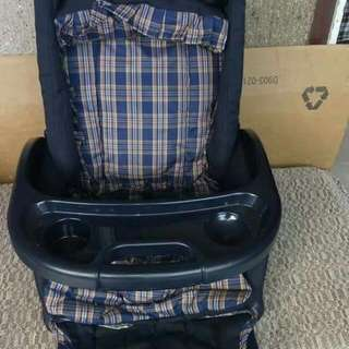 Baby Basket And car Seats