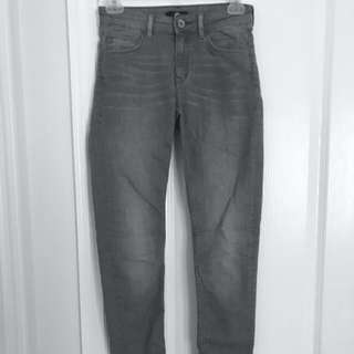 H&M Grey Jeans