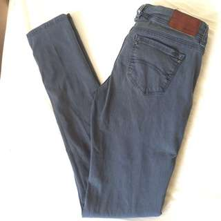 HILFIGER DENIM ocean grey
