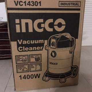 Inc-co Vacuum Cleaner VC 14301