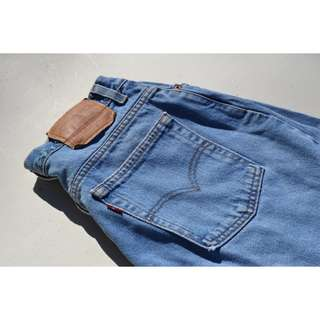 VTG Womens Levis 550 Mom Jeans Size 12