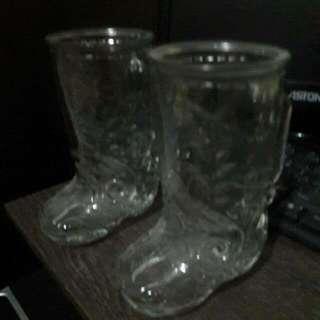 Boots Beer Mug