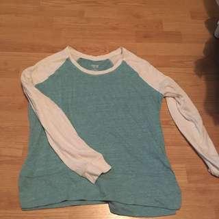 Long Sleeve Shirt