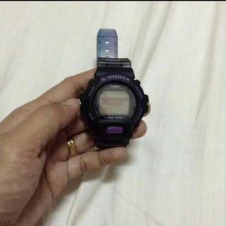 Authentic Gshock Dw6620