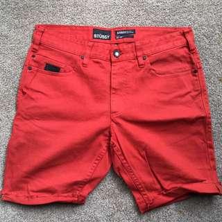 STÜSSY - Shorts