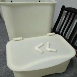 Ikea Diaper Changing Table Accessories