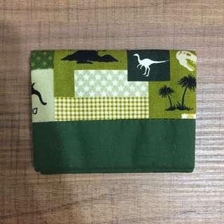 布製卡片夾(換物、贈品)