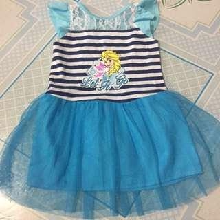 Frozen Tutu Skirt
