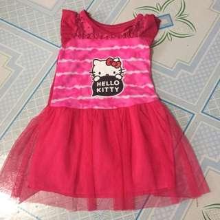 Hello Kitty Tutu Skirt