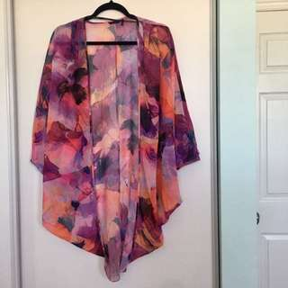 Marciano Beach Cover Up