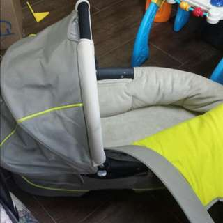 Baby Bassinet carrycot Quinny