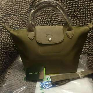 Longchamp (Replica) medium size