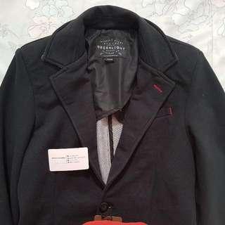 Blazer Pria: Greenlight (3 Seconds Clothing Brand) Blazer Medium