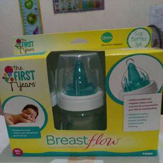 The First Years Anti Colic Feeding Bottle