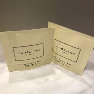 Jo Malone Body Cream