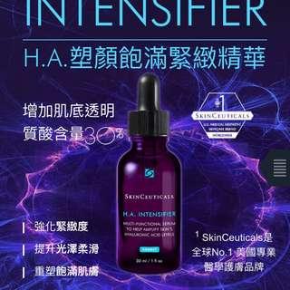 Skin Ceuticals H.A. Intensifier 30ml