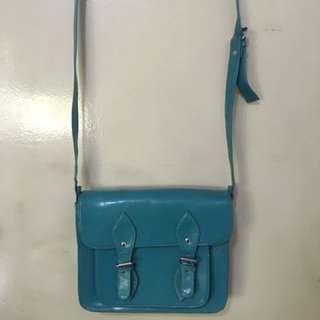 Messenger Bag From Cole Vintage