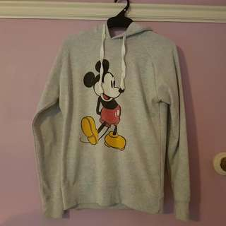 DISNEY Micky Mouse Hoodie