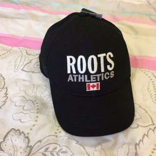 Roots Kid帽子