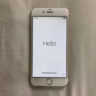 Iphone 6 16gb Gold Factory Unlocked