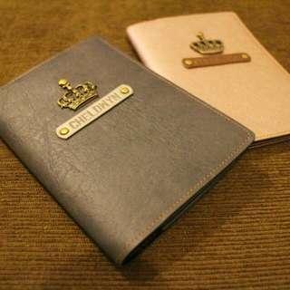 Passport Folder